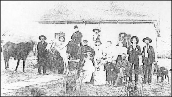 stricklandmichaelfamily