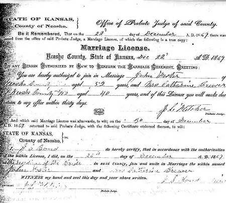 shelby county kentucky marriage license