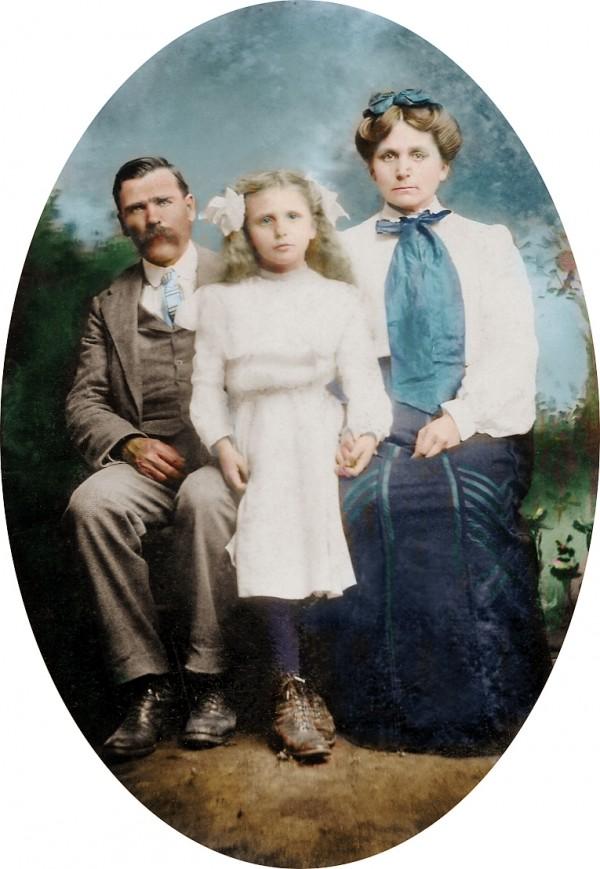 mckenneygeorgefamilycolor